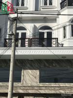 cho thuê nhà mt đường hoàng bật đạt p 15 tân bình diện tích 5x20m 1 trệt 4 lầu