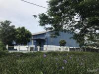 hàng chính chủ cho thuê kho xưởng tại kcn tiên sơn dt 1500m2 giá 70km2th