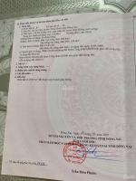 chính chủ cần bán gấp đất mặt đường chính địa chỉ xã cây gáo huyện trảng bom đồng nai