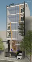cho thuê toà nhà vị trí trung tâm quận tân phú 8mx18m 1 hầm 6 lầu mới xây 100 lh 0906170902