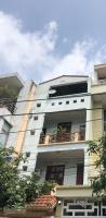 bán nhanh nhà 4 tầng 5x22m đông nam gần toyota phan đình phùng thái nguyên
