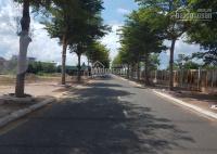 bán đất 5m x 20m mặt tiền đường số 13 giá dự kiến 14 tỷ gần chợ long điền trường học các cấp