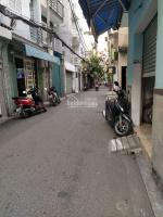 nhà mặt tiền tại đường cô giang phường 1 phú nhuận tphcm diện tích 62m2 lh 0982 798 409