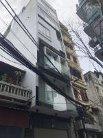 bán nhà phố đại cồ việt diện tích 100m2 x 7 tầng thang máy mặt tiền 44m giá 198 tỷ tl