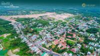 bán đất nền trung tâm thị trấn đối diện bến xe chợ đầu mối dân cư đông đúc giá chỉ 450 triệu
