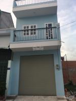 định cư nước ngoài nên cần bán gấp nhà nằm trong khu dân cư bình hưng 80m2 shr