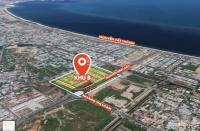 bán đất khu b song song nguyễn sinh sắc giao hoàng thị loan block b5 diện tích 955m2 ngang 5m