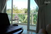 bán căn 2pn view biển đẹp và hồ bơi giá 25trm2 đã vat full nội thất sổ hồng sang tên ngay