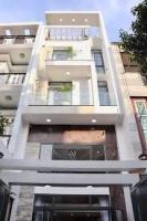 bán nhà lê đức thọ hxh 6m 42x16m 3 lầu 2 mặt hẻm trước sau nhà đẹp giá chỉ 53 tỷ