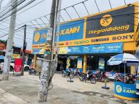 đất nằm đường 304 phường phú hoà thủ dầu một giá chỉ 1020 tỷnền lh 0396088991