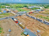 tân lân residence quốc lộ 50 chỉ với 370 triệu sở hữu vị trí đẹp tặng ngay 2 chỉ vàng sjc