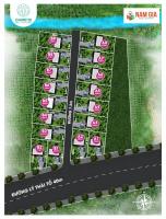 bán đất gần kdl thác đambri sổ hồng riêng giá từ 23 38trm2 liền kề nút xuống cao tốc