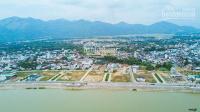 cần bán 3 lô đất chính chủ lô f16 mt đường 13 rộng 30m dự án lấn biển hà tiên ct giá 8trm2