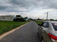bán đất ngay chợ huyện ubnd bến cầu 7x36m đường 7m giá 520 triệu lh 0906326656 chính chủ
