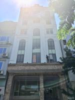 bán nhà mặt phố nguyễn xiển nhà 2 mặt phố 443 tỷ chính chủ 170m2 8 tầng