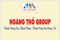 CÔNG TY TNHH ĐẦU TƯ XÂY DỰNG DỊCH VỤ HOÀNG THỔ GROUP