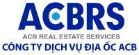 CÔNG TY TNHH MTV DỊCH VỤ ĐỊA ỐC ACB (ACBRS)