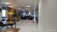 Cần thuê tòa nhà làm văn phòng giá hợp lý diện tích từ 100m2 sàn thông sàn có thang máy