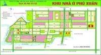 Nhận mua đất nền kdc Phú Xuân, đảm bảo giá hợp lý để giao dịch