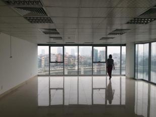 Cho thuê văn phòng phố Cát Linh 50m2, 70m2, 100m2, 170m2, 500m2 giá cho thuê 180.000VNĐ/m2/tháng