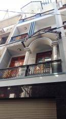 Bán gấp nhà mới xây chưa ở đường Cống Lở, 4.2mx20m, đúc 4 tấm, hẻm 6m, LH: 0385999222, Tân Bình