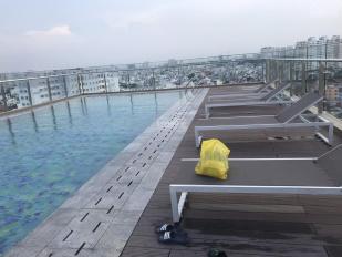 Cần bán căn hộ M-One Gia Định, gần sân bay Tân Sơn Nhất, gọi: 0903358083 - 0973478478
