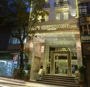 chui hệ thống khách sạn golden lotus luxury cần thuê 5 khách sạn 3 4 sao phố cổ | 1