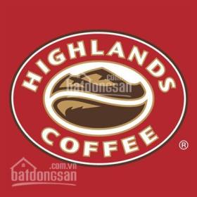 chui thương hiệu cafe chúng tôi đang cần mặt bằng nhà mặt tiền lớn ở các trục đường nội thành   1