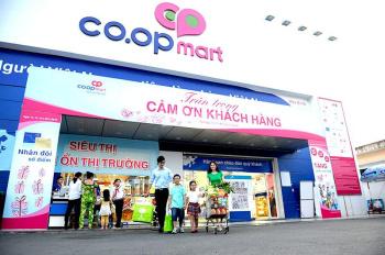 siêu thị coopmart cần thuê gấp 15 điểm làm kinh doanh tại hà nội | 1