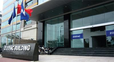 Kết quả hình ảnh cho hình ảnh tòa nhà zodiac building, hà nội