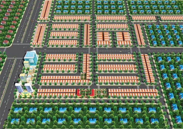 Khu đô thị RichHome