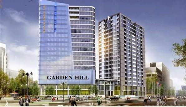 The Garden Hills - 99 Trần Bình