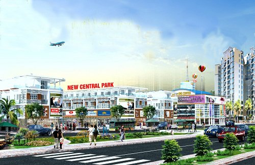 New Central Park