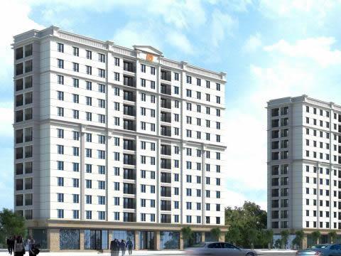 Yên Hòa Condominium