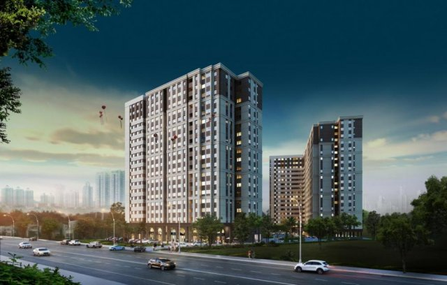 Chi tiết First Home Premium