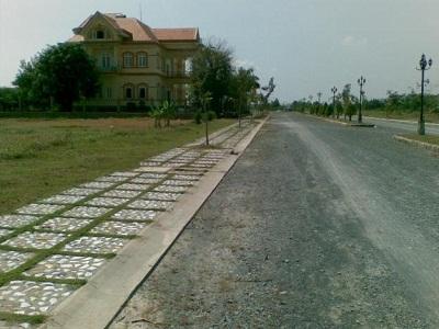 Khu dân cư Thái Sơn 1