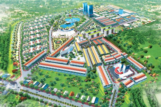 Cát Tường Phú Nguyên Residence