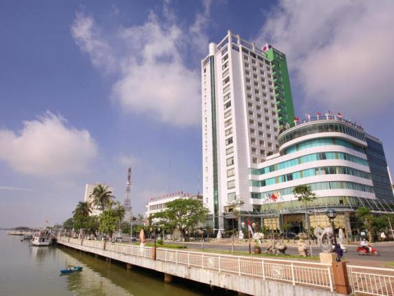 Green Plaza Đà Nẵng