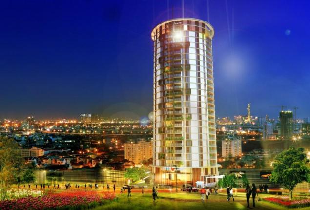 Tulip Tower