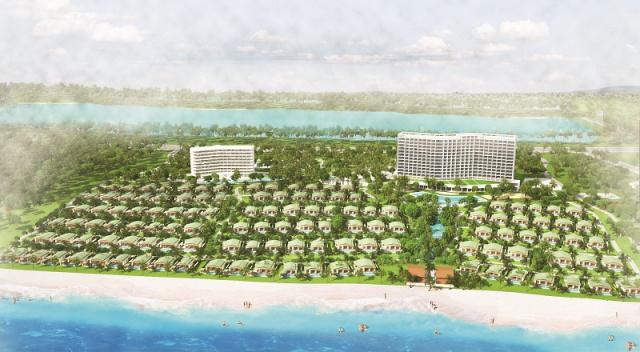 Movenpick Cam Ranh Resort