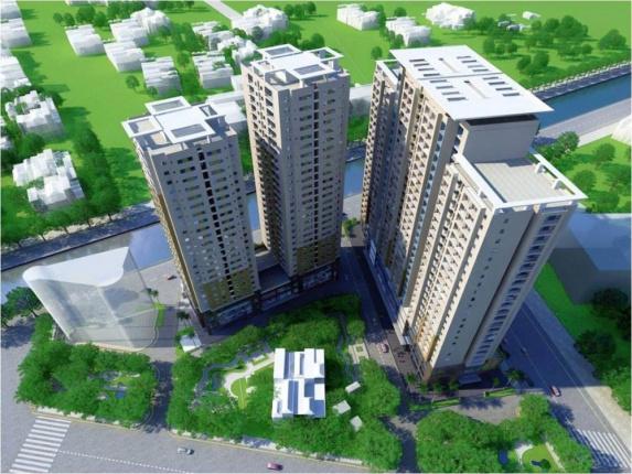 Nam Đô Complex 609 Trương Định