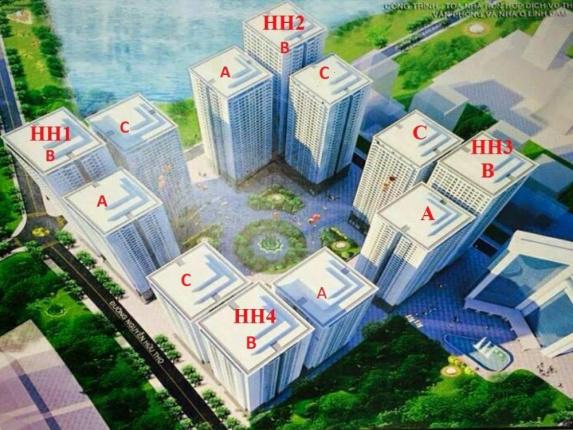 HH1 Linh Đàm