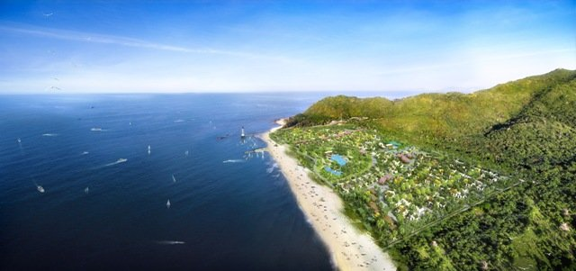 Oceanami Luxury Homes and Resort