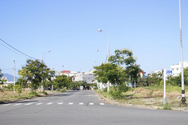 Khu dân cư Hòa Minh 5
