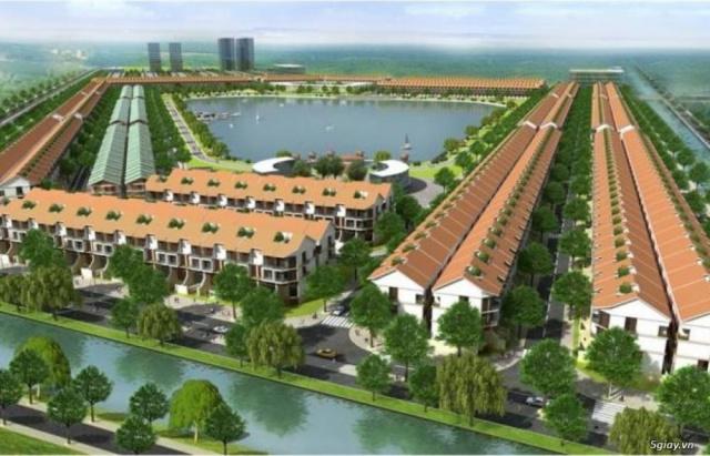 An Hạ Riverside
