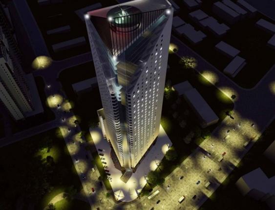 Tháp doanh nhân Tower