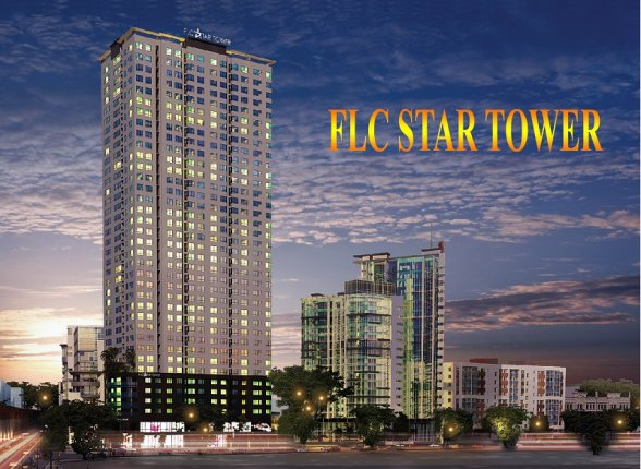 Chi tiết FLC Star Tower