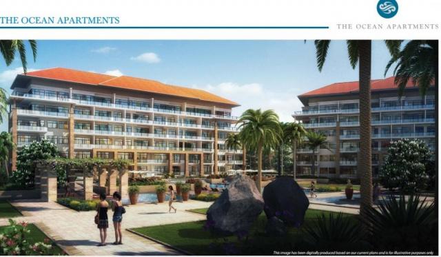 The Ocean Apartment