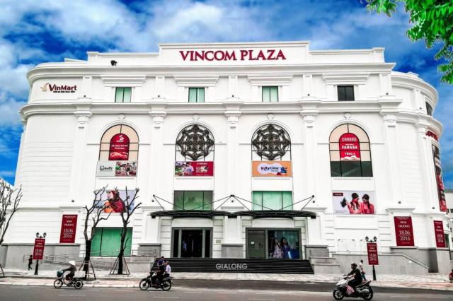Vincom Plaza Lý Bôn