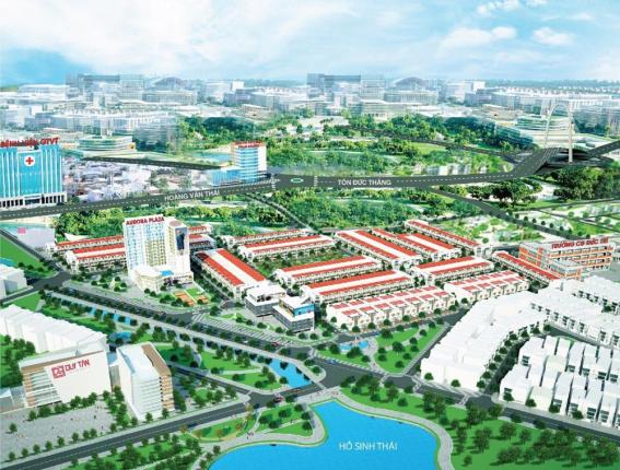 Aurora Da Nang City